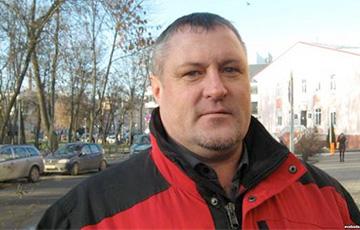 Правозащитники осуждают непрекращающееся преследование Леонида Судаленко