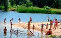 В Минске ограничили купание на всех пляжах, кроме одного
