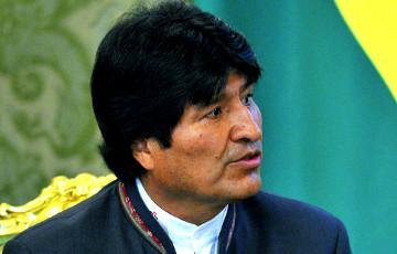 На президентских выборах в Боливии голоса пересчитают международные наблюдатели