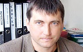 Andrei Bastunets: Situation of free speech deteriorates in Belarus