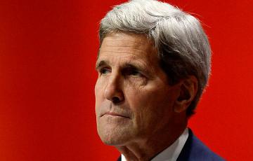 Керри прибыл в Россию на переговоры по Сирии и Украине
