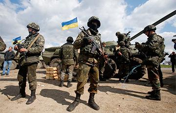 Видеофакт: Украинские бойцы нанесли удар по мощному вооружению из РФ
