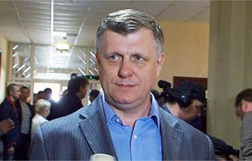 Александр Добровольский: В свое время маргиналы пришли к власти в Беларуси