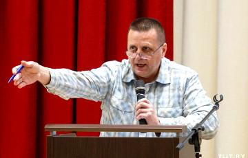 Светлогорский активист обратился в Комитет ООН по правам человека