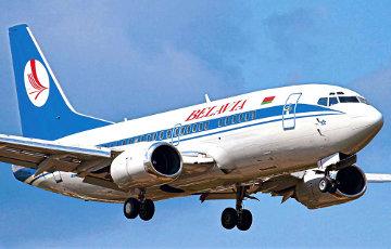 Беларуская авіяцыя трапіла пад пільную ўвагу Еўракамісіі