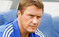 Хацкевич может возглавить брестское «Динамо»