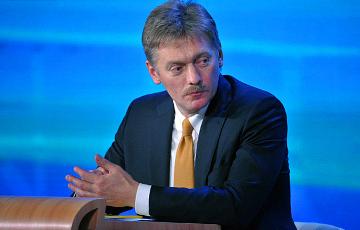 Песков назвал хулиганскими выходками нападения на участников акций протеста в Минске