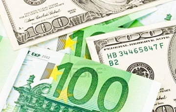 Belarusians Continue to Actively Buy Foreign Currency