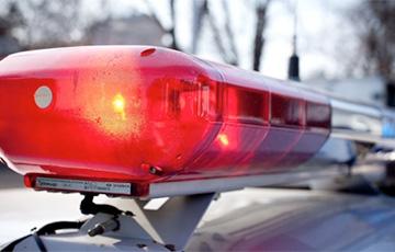 В Орше водитель на российских номерах насмерть сбил женщину