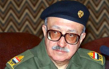 Улады Ірака знайшлі цела паплечніка Хусэйна Тарыка Азіза