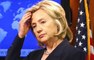 Клинтон обвинила российские спецслужбы во взломе серверов Демократической партии