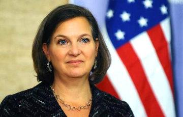Экс-помощницу госсекретаря США не пустили в Россию