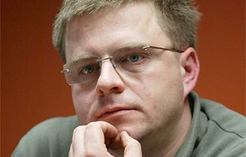 Владимир Кобец: Я уехал из страны, чтобы не быть марионеткой властей