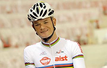 У лучшего велогонщика Беларуси обнаружены сердечные аномалии