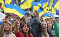 Пакуль украінцы робяць палітыку і ідуць да свабоды, расейцы – зайздросцяць