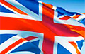 Great Britain Did Not Recognize Lukashenka's Legitimacy