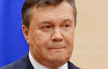 Послы ЕС согласились продлить санкции против Януковича и его окружения