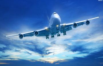 80-летний пассажир «заминировал» самолет Минск — Санкт-Петербург