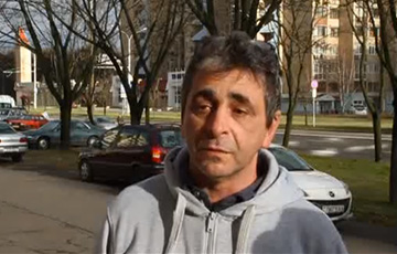 Леонида Кулакова наказали 10 сутками ареста за фото