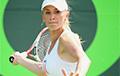 Ольга Говорцова победила на турнире в США