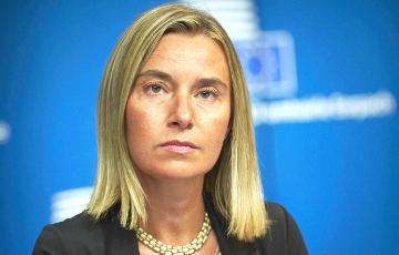 Федерика Могерини: События 25 марта станут ключевыми для выстраивания отношений ЕС с Беларусью