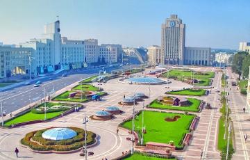 10.02.2020 Пятая неделя белорусского предпринимательства пройдет в Минске