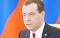 "Medvedev: Agreement on airbase to be sign in ""comfortable terms"""