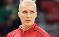 Alena Liauchenka: 99 Percent Of Athletes Want Changes