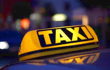 Таксист взял с американцев $57 за поездку из аэропорта до Минска