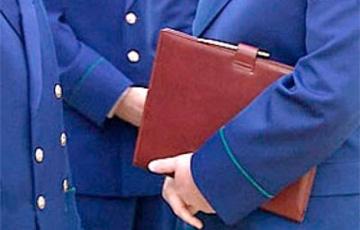 Брестчанин просит прокуратуру привлечь к ответственности главу избиркома