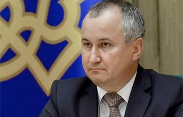 Глава СБУ Василий Грицак подал в отставку