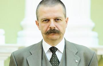 Журавский вель Граевский: Блокировка «Хартии-97» увеличивает угрозу агрессии России против Беларуси
