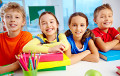 Ученые рассказали о восприятии мира детьми до шести-семи лет