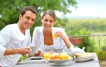 Назван идеальный завтрак для здоровья сердца