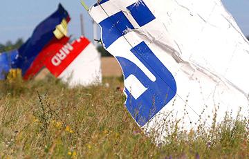 Bellingcat назвал имена причастных к крушению MH17: среди них Шойгу и Путин