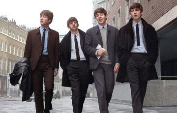 Видеофакт: У The Beatles вышел еще один новый клип