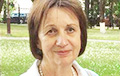 "Valiantsina Alinevich: ""Elections"" in Belarus are Absolutely Futile Activity"