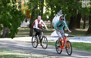 Ладутько предложил новый налог для мотоциклистов и велосипедистов