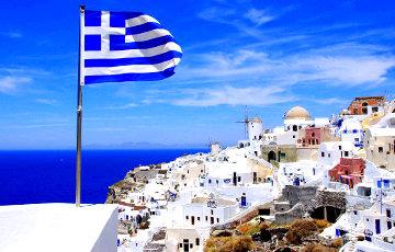 Грэцыя ўвяла абмежаванні на папулярных сярод турыстаў выспах