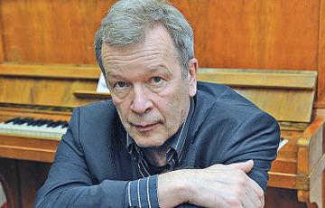 Виктор Ерофеев: Происходящее в Донбассе – типичный «Чевенгур»