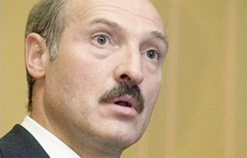 Lukashenka Confesses Being Afraid For Atlant Plant