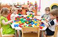Коронавирус выявлен в нескольких детсадах Пинска