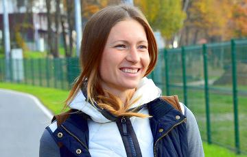 Почему Домрачевой лучше жить в Австрии, чем в Беларуси
