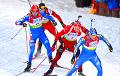 Красная карточка для России: без каких соревнований останутся спортсмены