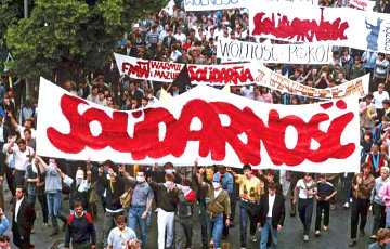Strikes And Acts Of Rebellion: Lessons From Polish Solidarity For Belarus