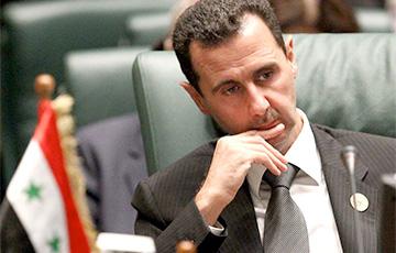 У Гішпаніі будуць судзіць дзядзьку Асада