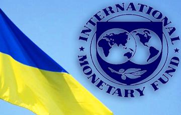 МВФ і Украіна дамовіліся аб новай праграме супрацоўніцтва