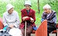 Как выглядит жизнь пенсионеров в Беларуси и за границей