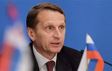 СМИ: Глава внешней разведки России пользуется активами азербайджанского миллиардера