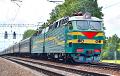 В сентябре между Брестом и Тересполем начнут ходить три поезда